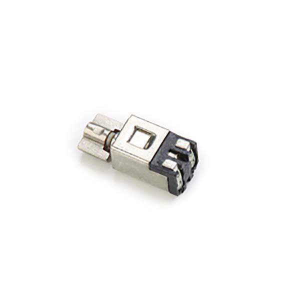 Dc Micro Vibration Motor Surface Mount Technology Motor   Z4NC1A1591901