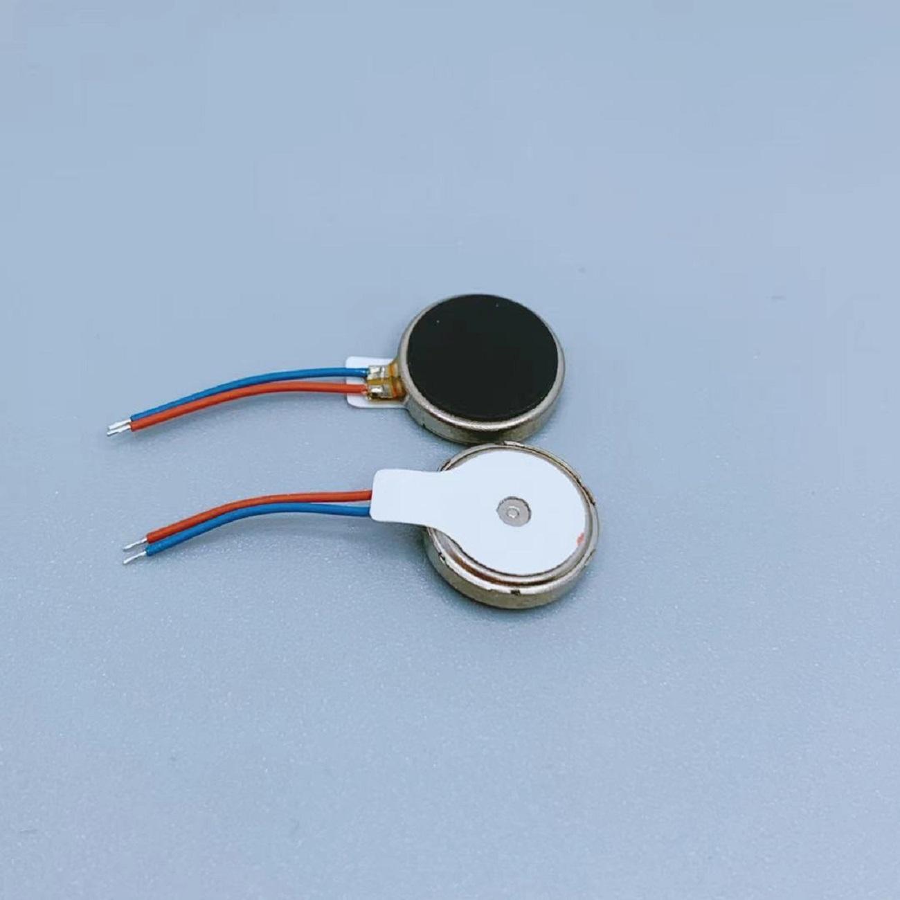 Dia 10mm*2.0mm Smartphone Vibrator | Mini Vibration | LEADER LCM-1020