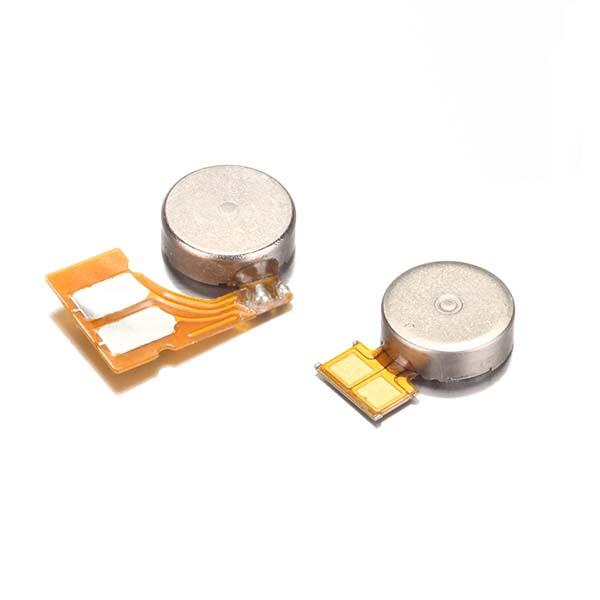 Low price for Dc Vibrator Motor - 3V 10mm flat vibrating mini electric motorF-PCB 1020   – Leader Microelectronics