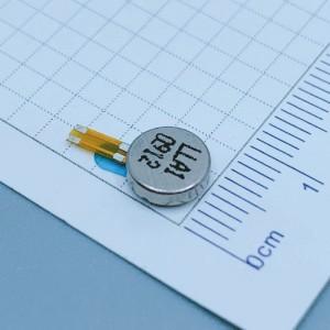 3V 8mm Płaska wibrująca mini silnikiem elektrycznym F-0820 PCB