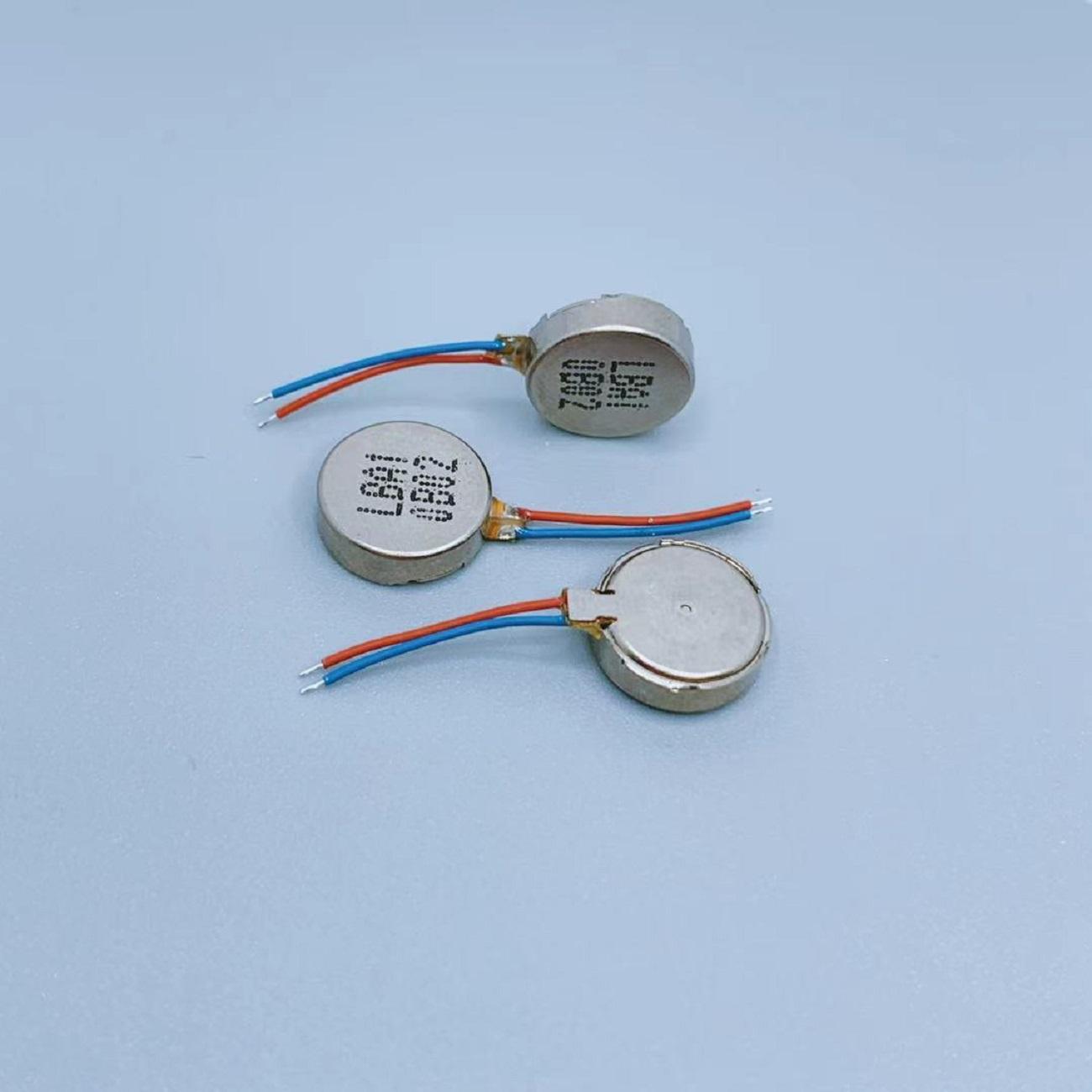 Dc Vibrating Coin Motor – large & 12mm     LEADER LCM-1234