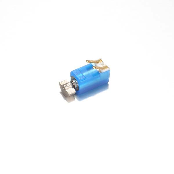 3.0v Cylindrical Micro Motor Cylindrical vibration motor  LD8404E7