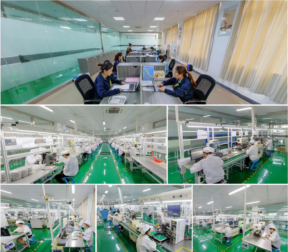 micro dc motor manufacturers