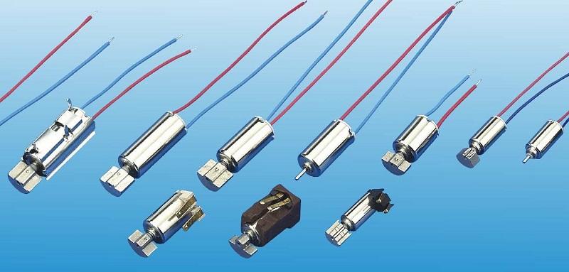 micro vibrating motor
