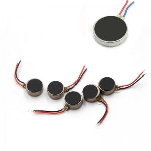 Vibrating Coin Motor | Vibrator Micro Motor | LEADER